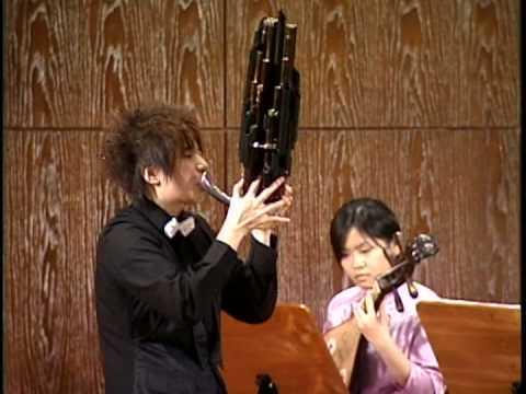 Musique chinoise : Focus sur le sheng