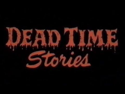 Deadtime Stories (1986) - Trailer