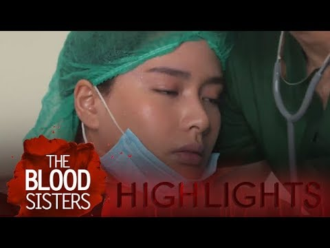 The Blood Sisters: Erika Loses Consciousness | Ep 4