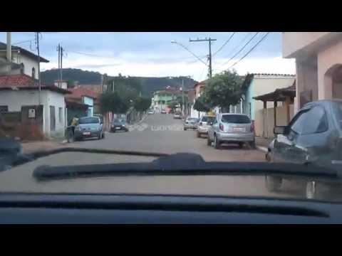 Chegando em Virginópolis 2