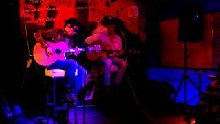 Video Midnight Coffee 26.11. B.R.S