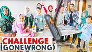 Video SQUISHY VERSUS CHALLENGE GONE WRONG!  KECEBUR & CEDERA !!!  - GEN HALILINTAR MP3, 3GP, MP4, WEBM, AVI, FLV November 2018