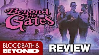Nonton Beyond the Gates (2016) - Movie Review Film Subtitle Indonesia Streaming Movie Download