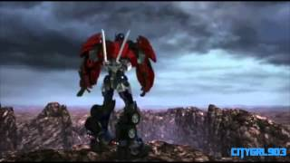 Video Optimus Prime - Superhero MP3, 3GP, MP4, WEBM, AVI, FLV November 2017
