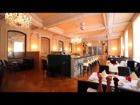 Brenners Park Hotel & Spa в Баден Бадене