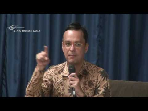 35th IRLS & 10 Years of Sesparlu International Series of Meeting - Part 3