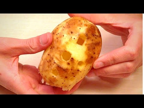 This Potato Cover Of Darude's 'Sandstorm' Is Shockingly Skillful
