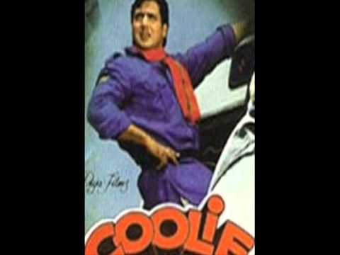 "Main Hoon Raju Collie CD Quality - Udit Narayan ""Billa No.786"" Mithun Chakraborty"
