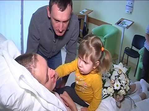 Египетский диагноз. Касается каждого анонс от 21.02.2017 - DomaVideo.Ru