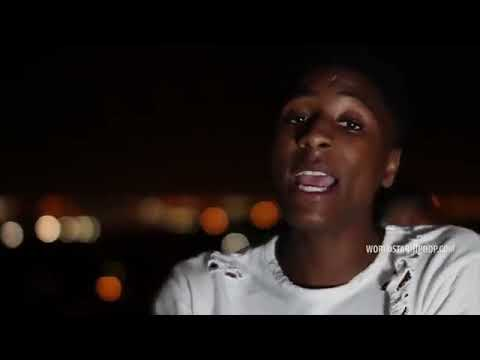 NBA YoungBoy  Hell and Back  (WSHH Exclusive - Official Music Video)
