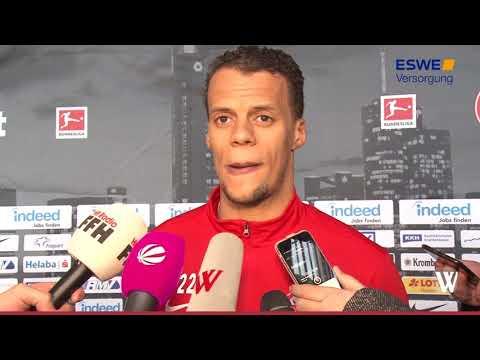 Eintracht Frankfurt: Es geht nicht ohne Boateng ...