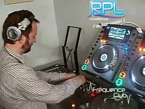 Bday Djei aka eï oto @RpL - Frequence Club 2015 part2