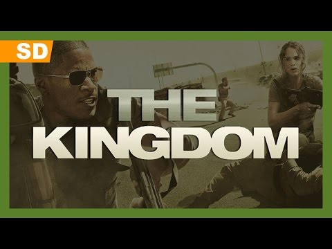 The Kingdom (2007) TV Spot