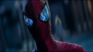 Coldplay ft. The Amazing Spider-Man - 'Til Kingdom Come (Music Video)