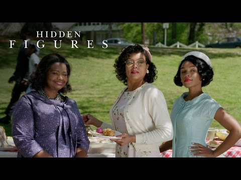 "Hidden Figures | ""I See A Victory"" Lyric Video 