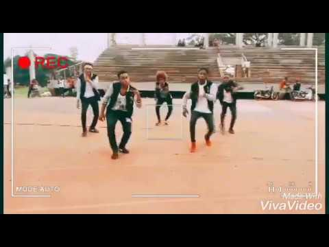 Dj CUPPY Ft Tekno -  Green Light. Mp4 (dance Version)