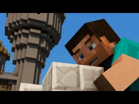 Animation Spotlight: Endertroll by BlueMonkeyAnimations