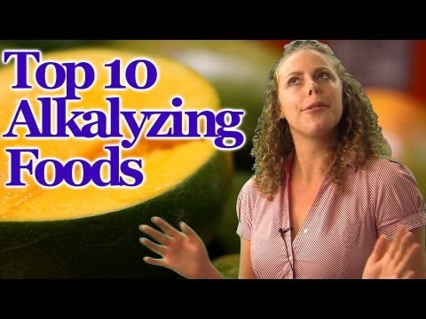 psychetruth - Friend us: https://www.facebook.com/psychetruthvideos Top 10 Healthy, Alkalizing Foods for Energy, PsycheTruth Nutrition & Weight Loss Visit our new website:...