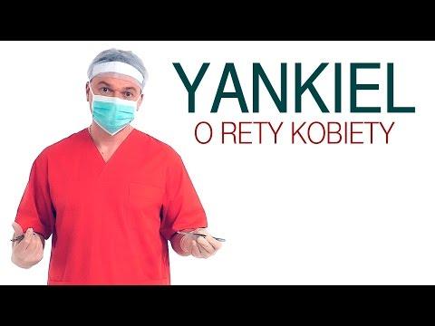 Yankiel - O rety kobiety