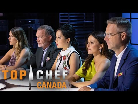 Top Chef Canada Judges Reveal Their Best Bites | Top Chef Canada