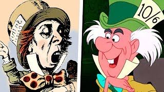 Video The Messed Up Origins of Alice in Wonderland (Pt. 3) | Disney Explained - Jon Solo MP3, 3GP, MP4, WEBM, AVI, FLV Desember 2018