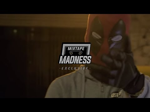V9 – Devilish (Music Video) | @MixtapeMadness
