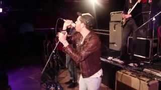 Bade - Hide No More (Live)
