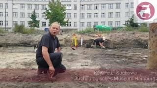 Einführung: Ausgegraben - Harburger Schloßstraße