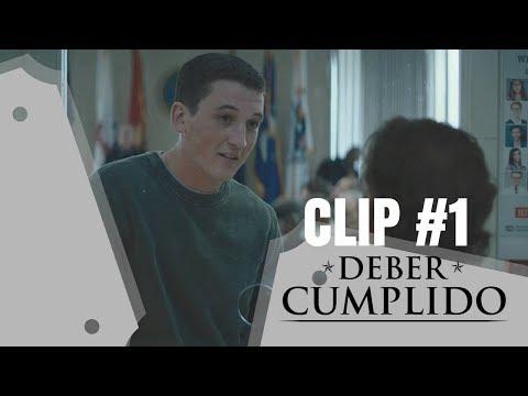 Deber cumplido - Clip#1?>