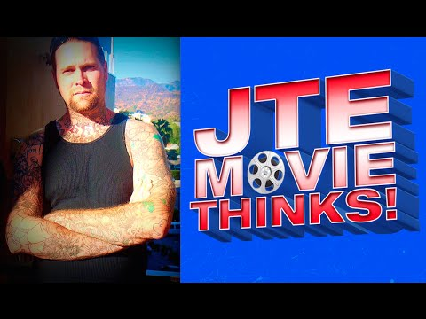 JTE Movie Thinks! – Ep #13. My Cousin Chris