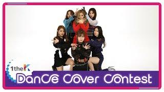 Video [1theK Dance Cover Contest] (G)I-DLE((여자)아이들) _ LATATA (mirrored ver.) MP3, 3GP, MP4, WEBM, AVI, FLV Juli 2018