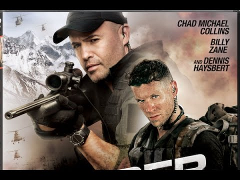 Sniper Ghost Shooter Movie 2016 Free HD Billy Zane, Chad Michael Collins, Dennis Haysbert Free Movie