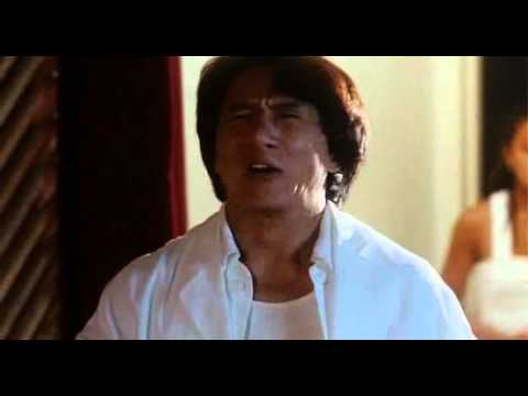 Jackie Chan - City Hunter Bruce Lee Scene
