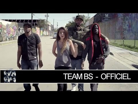 Team BS – Ma vérité [Videoclip]