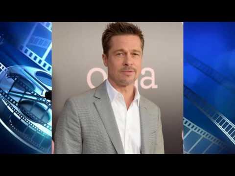 Brad Pitt to Jennifer Aniston : I Still Love You!   Celebrity News   Celebrity News