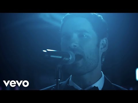 Capital Cities – I Sold My Bed, But Not My Stereo
