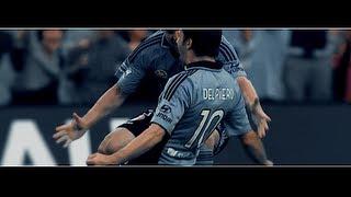 Alessandro Del Pieros Tore für den FC Sydney