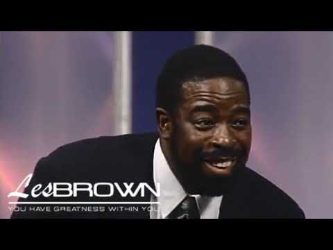 Its Possible - Les Brown