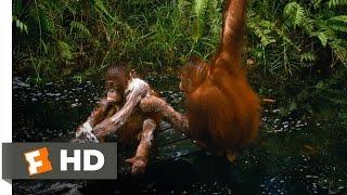 Nonton Born to Be Wild #1 Movie CLIP - Orangutan Washing (2011) HD Film Subtitle Indonesia Streaming Movie Download