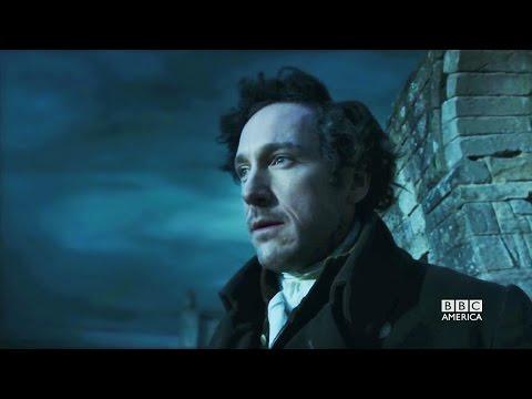 Official Jonathan Strange & Mr Norrell Trailer | BBC America
