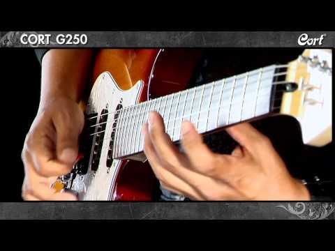 Ora disponibili i nuovi modelli di chitarre elettriche CORT!!
