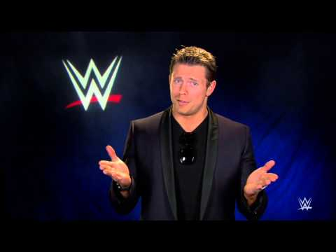 Malaysian fans  The Miz has a message just for you. 01 September 2014 11 AM