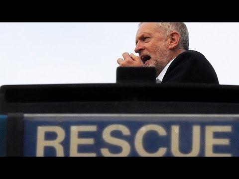 Brexit: Έχασε την εμπιστοσύνη της Κ.Ο. των Εργατικών ο Κόρμπιν – Αρνείται να παραιτηθεί