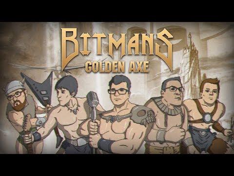 Bitmans – Golden Axe