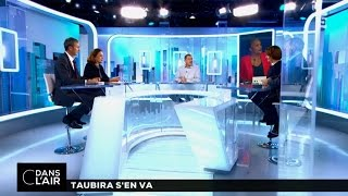 Video C DANS L'AIR du 27 01 16 TAUBIRA S'EN VA MP3, 3GP, MP4, WEBM, AVI, FLV Oktober 2017