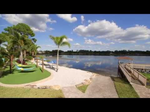 Learn more about the amenities offered at Amber Lakes