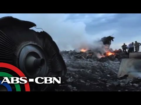 Shot - According to the senior official of United States of America, a missile was the cause of the crash of Malaysian Airlines MH17. Watch now! Subscribe to the AB...