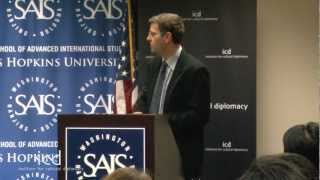 Andrew Bennett, Professor, Department of Government, Georgetown University
