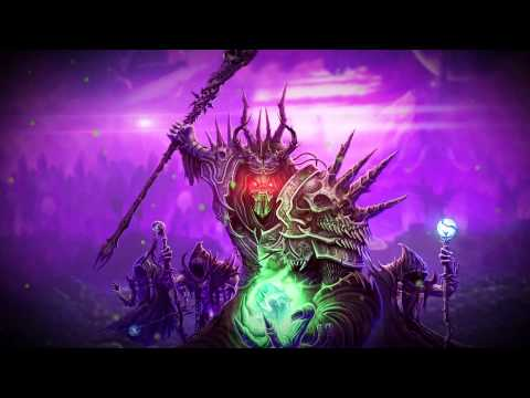 GLORYHAMMER - Universe On Fire (Official Lyric Video) | Napalm Records