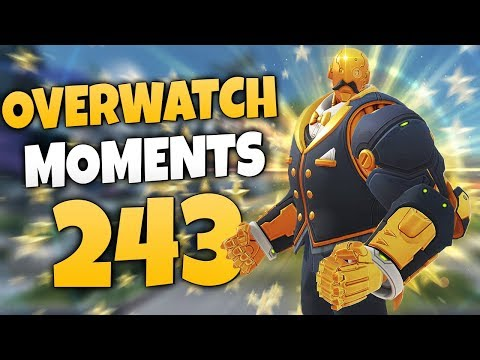 Overwatch Moments #243